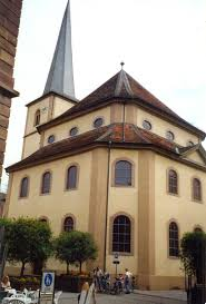 Frankenland Bad Kissingen St Jakobus Bad Kissingen U2013 Wikipedia