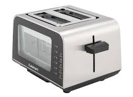 Top Rated 2 Slice Toasters Best Toasters For Sliced Bread And Everything Else Consumer Reports