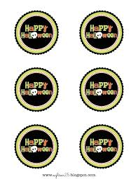 Printable Halloween Labels by Happy Halloween Tags U2013 Festival Collections