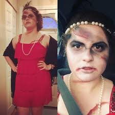 Daisy Buchanan Halloween Costume Gatsby Costume