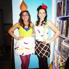 Nut Halloween Costume Food Halloween Costume Ideas Popsugar Food