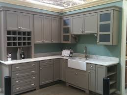 home depot kitchen ideas martha stewart cabinets from home depot like the shelves on the end