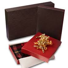 pre wrapped christmas boxes christmas packaging festive and affordable