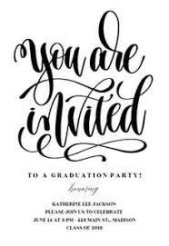 graduation party invitations graduation party invitation templates free greetings island