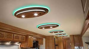 Led Rv Interior Lights Led Lighting Installations