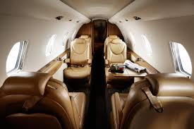 Private Jet Interiors Virtuoso Lufthansa Private Jet
