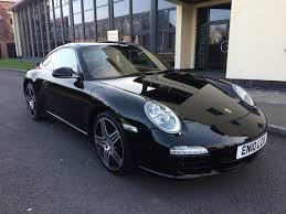 Used 2010 Porsche 911 Carrera 997 Carrera 2 For Sale In Swansea