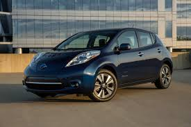 nissan leaf real world range real world data more important than faith in boosting electric cars