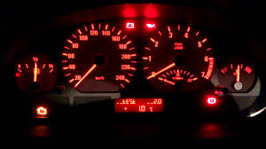 bmw 320i warning symbols list bmw 320i e46 warning lights test