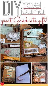 book for high school graduate diy travel journal smash book gift idea for a graduate high