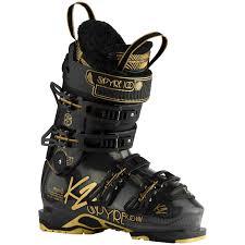 womens boots 100 k2 spyre 100 hv ski boots s 2017 evo
