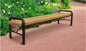 Bench 8 Modern Barcoboard Backless Benches Barco Products
