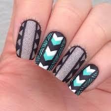 15 so pretty nail art designs for valentine u0027s day palm tree nail