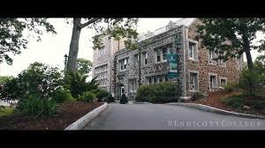 bentley college campus endicott college youtube