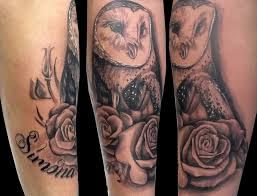 owl tattoos their meaning plus 14 stunning examples