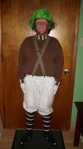 Oompa Loompa Halloween Costumes Adults Ooompa Loompas Halloween Costume Contest Costume Works