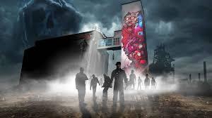 halloween express salt lake city salt lake city u0027s scariest haunted house fear factory slc