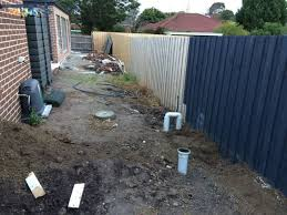 creative construction ideas for a mornington landscaping project