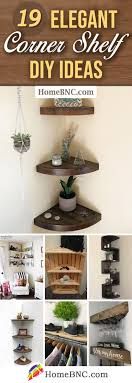 what of wood is best for shelves 19 best design ideas for diy corner shelves in 2021