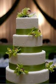 green wedding cakes green cake cake and wedding cake
