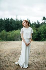oregon dress the part three knockout non traditional wedding gowns
