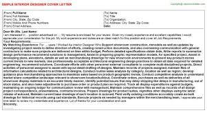 cover letter for designer graphic designer cover letter samples