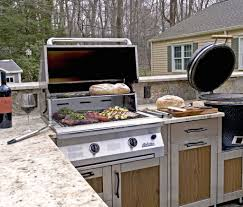 stainless steel outdoor kitchen cabinets u2014 optimizing home decor