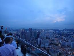 1 altitude rooftop bar singapore tripatrek travel