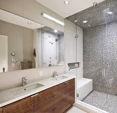 M Small Apartment Design Interior Bathroom Tile Picture Bathroom - Apartment bathroom design