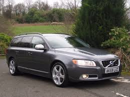 2009 59 volvo v70 2 5 d5 r design se premium 205bhp twin turbo