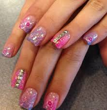 rock star nails pro files beauty blog