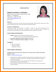 endearing new format of resume 2013 with additional 9 resume