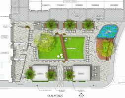 the san jose big changes coming to santana row s park