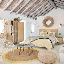 chambre en rotin quels meubles adopter pour une chambre en rotin