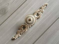 Shabby Chic Cabinet Pulls by 3 75