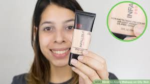 tutorial make up natural untuk kulit coklat how to apply makeup on oily skin 12 steps with pictures