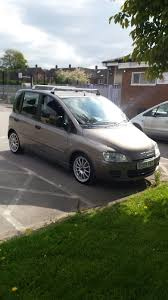 fiat multipla acr car sales batley used disable access vehicles