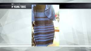 the dress explained white and gold or blue and black final