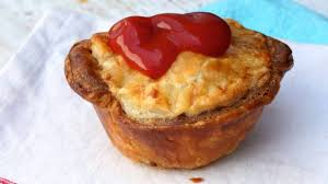 the humble pie tops a list of kiwis u0027 favourite comfort food