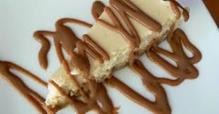 ma p tite cuisine by cheesecake aux carambars ma p tite cuisine