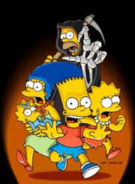 Treehouse Of Horror Online Free - treehouse of horror xiv wikipedia