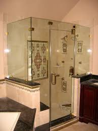 Decorative Tile Borders Bathroom Bathroom Pretty Inspiring Glass Bathroom Tile Ideas Decorative