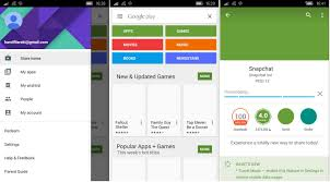hacked apk store play store hack loaded to windows 10 mobile