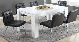 30 X 60 Dining Table Monarch Specialties I 1056 Dining Table Modern Contemporary