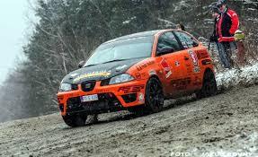 volkswagen diesel smoke seat ibiza cupra tdi is a bonkers diesel rally car u2013 video photo