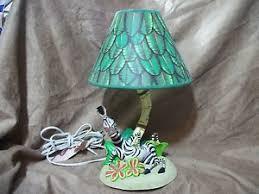 dream works lamp by hampton bay madagascar movie marty the zebra