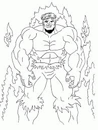 fire hulk coloring pages free coloring pages coloring