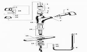 moen kitchen faucet diagram best moen kitchen faucet parts ideas home gallery image and