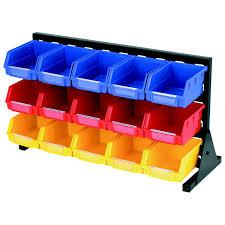 organization bins bin storage rack