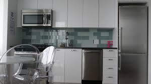 brooklyn condo modern kitchen new york by breeze giannasio